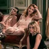 Madame Claude - Film 2021