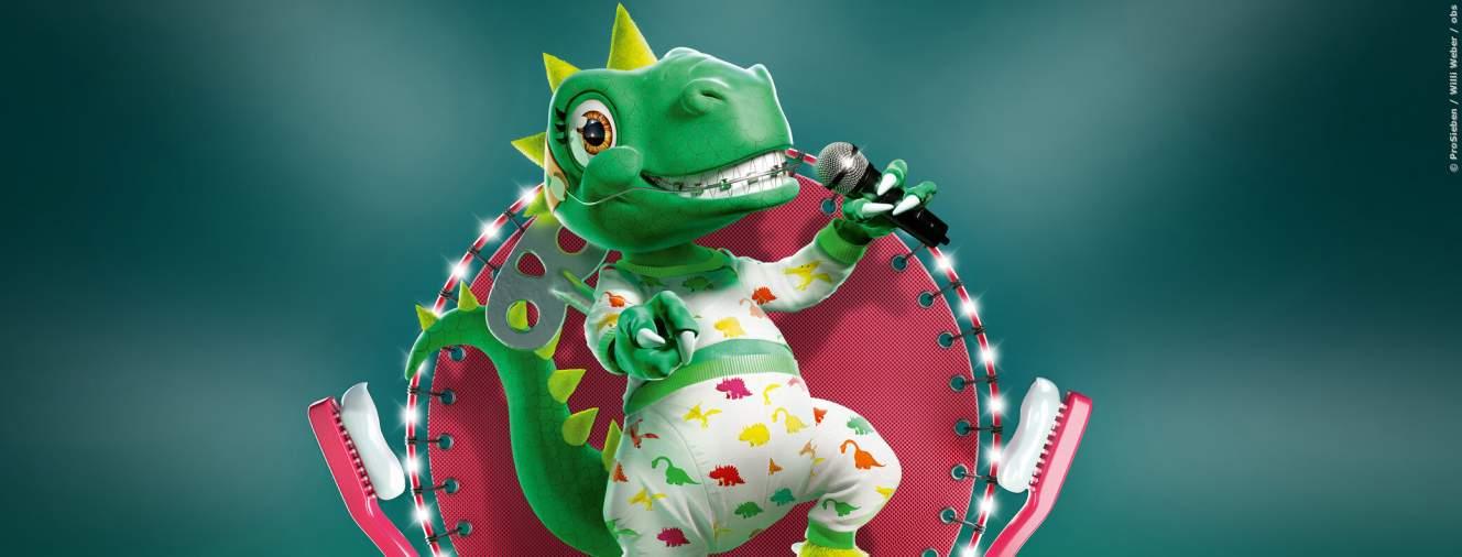 Der Dino