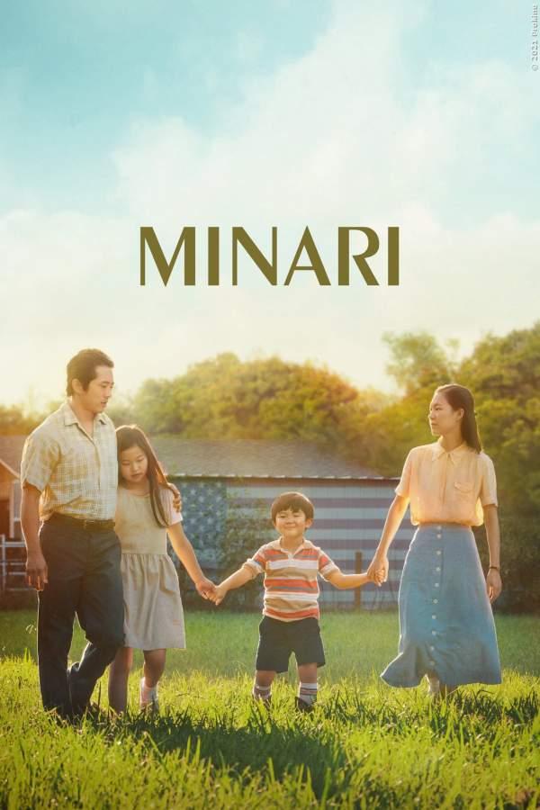 Minari - Wo wir Wurzeln schlagen