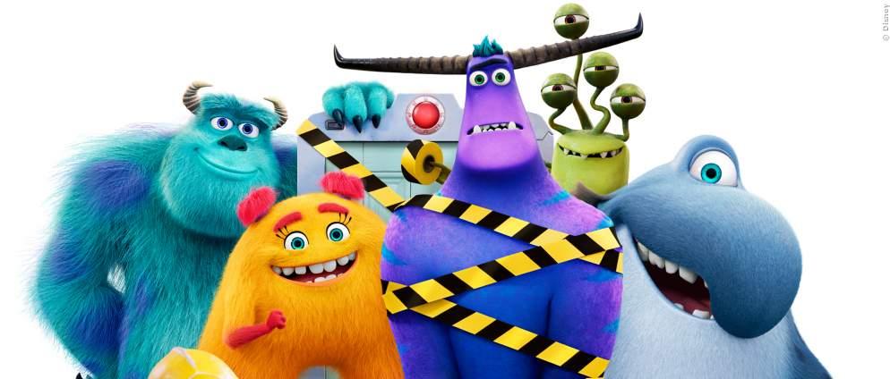 """Disney Plus"": Sommer-Highlights im Stream"
