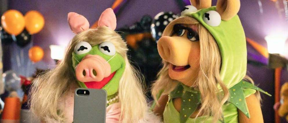 Disney+ zeigt Muppets Halloween Special
