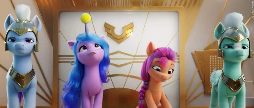 My Little Pony: Eine neue Generation