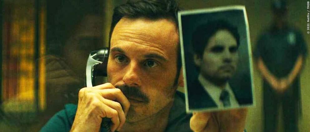 "Trailer kündigt Staffel 3 von ""Narcos: Mexico"" an"