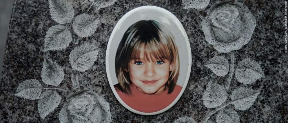 True-Cime Serie über den Fall Peggy Knobloch
