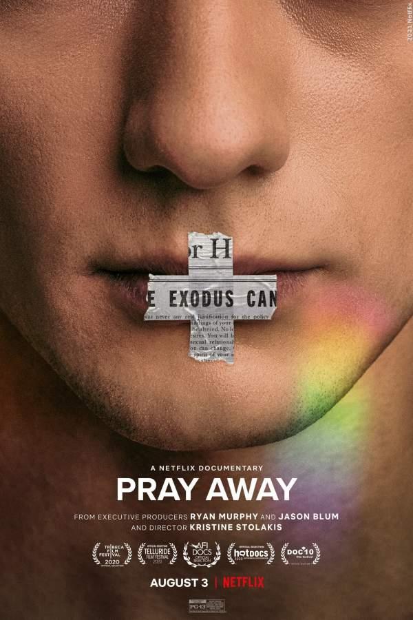 Pray Away - Film 2021