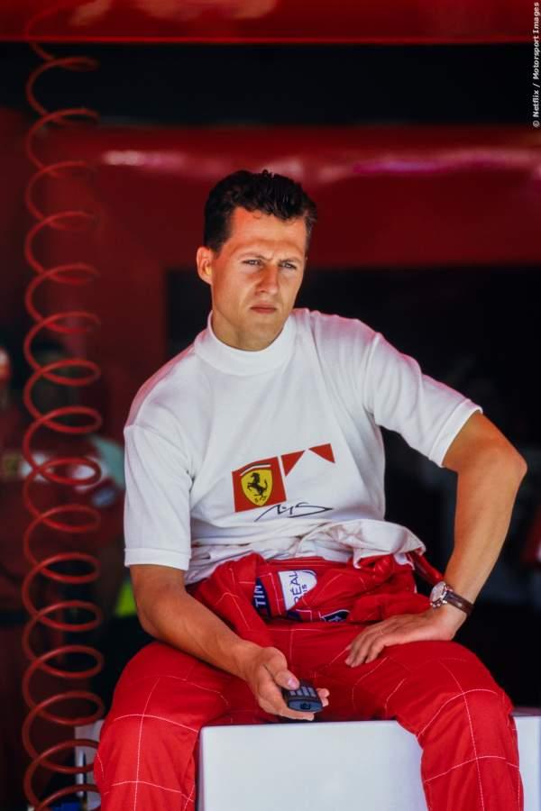 Schumacher - Film 2021