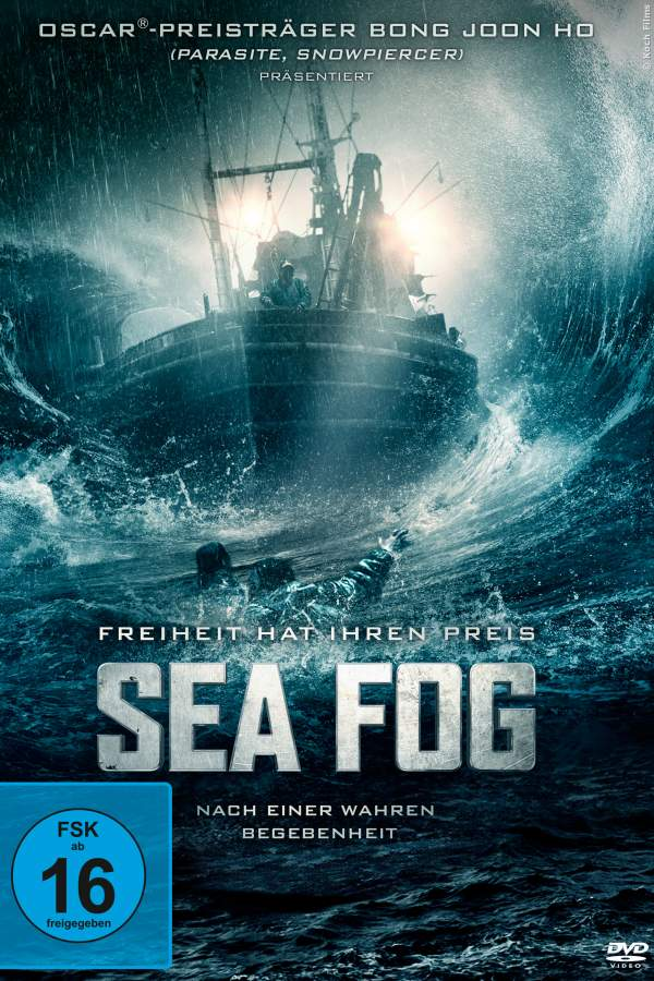Sea Fog - Freiheit hat ihren Preis