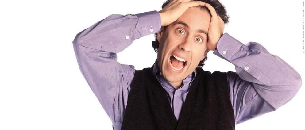 """""""Seinfeld"""" - Die ganze Serie bei Netflix - Trailer"""