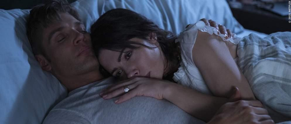 Sex/Life - Trailer zur sinnlichen Serie