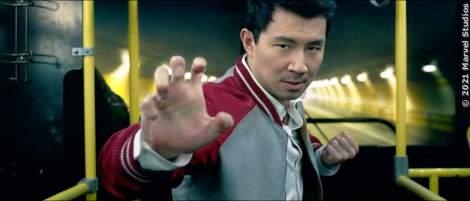 MCU-Held Shang-Chi stellt den nächsten großen Schurken vor und wir hätten es fast übersehen - News 2021
