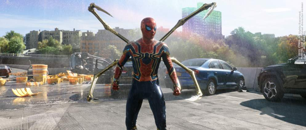 Marvel bringt uns 2021 noch 4 MCU-Filme und -Serien