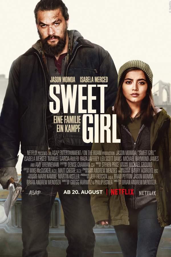 Sweet Girl - Film 2021