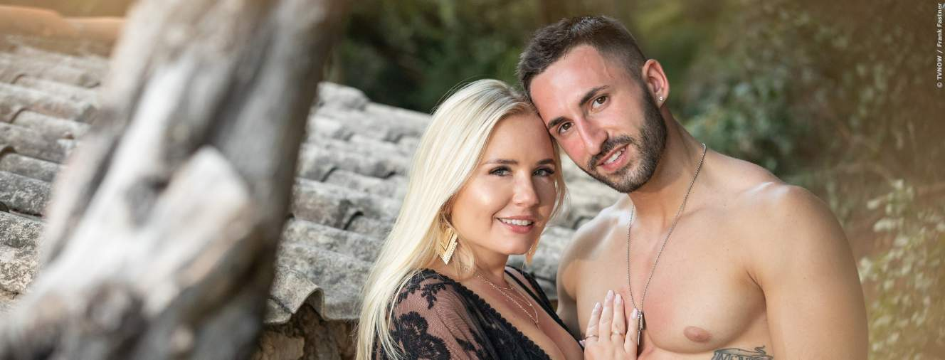 Marlisa und Fabio