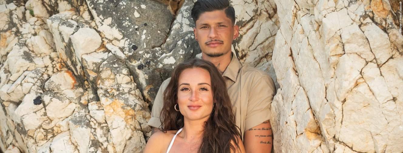 Alicia und Yasin