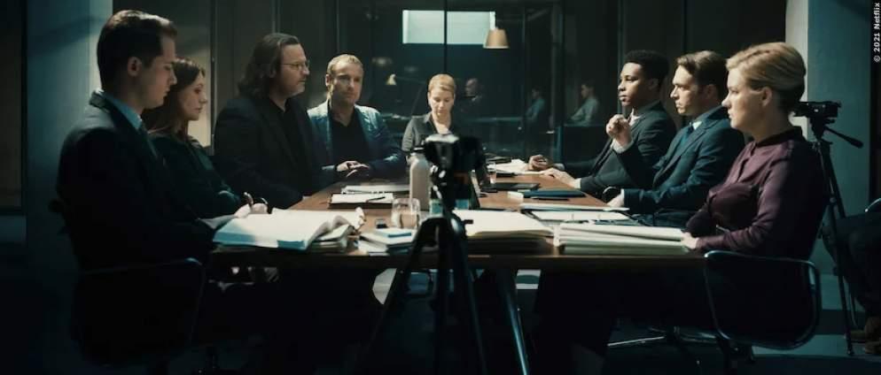 """""""The Billion Dollar Code"""" - Trailer zur Serie"""