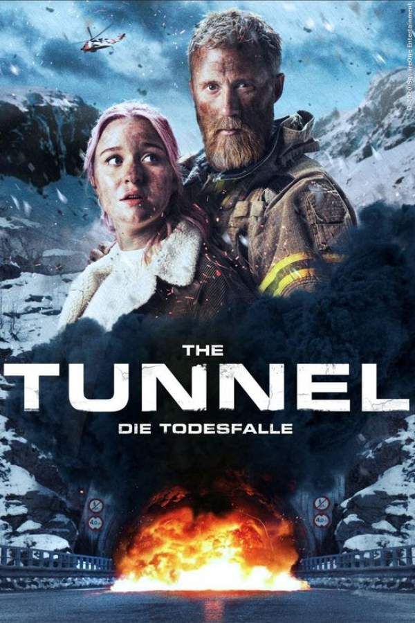 The Tunnel – Die Todesfalle