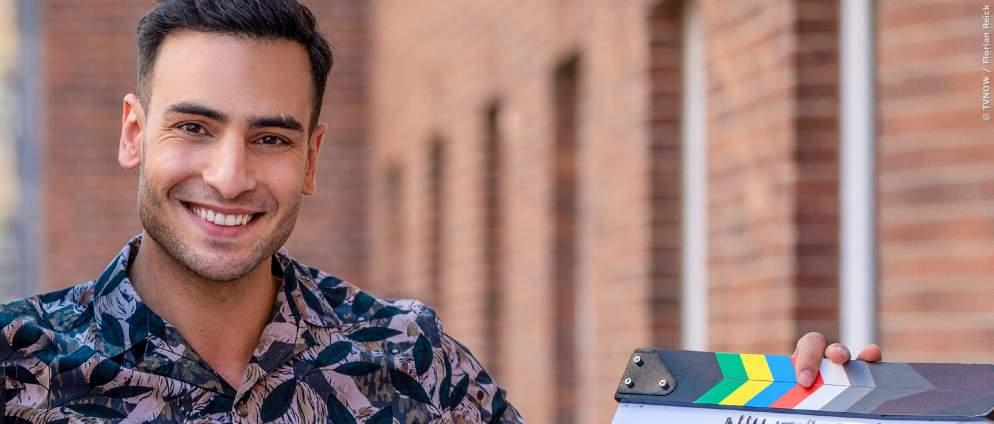 GZSZ-Star Timur Ülker bekommt eigene Spin-off Serie