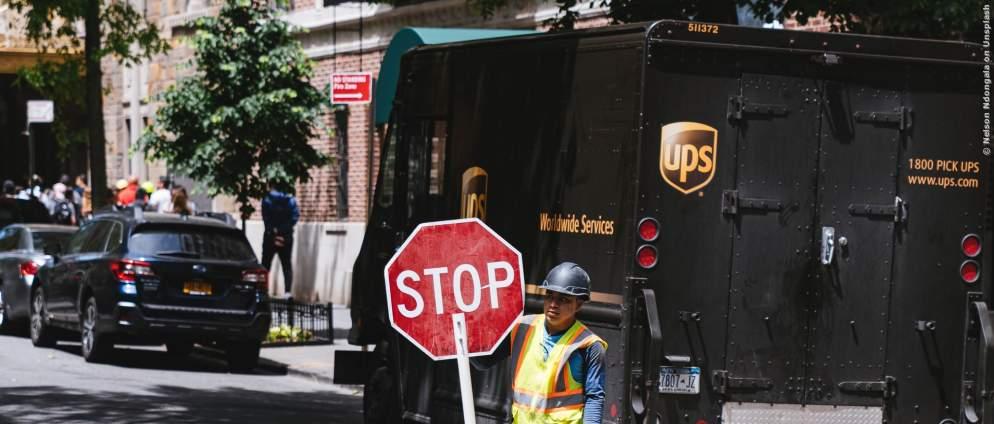 TV-Magazin: Schwere Vorwürfe gegen Paketdienstleister UPS