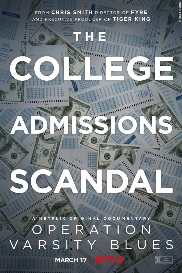 Operation Varsity Blues: Der College-Bestechungsskandal