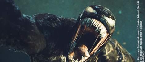 """""""Venom"""" angeblich noch in weiterem Marvel-Film - News 2021"""
