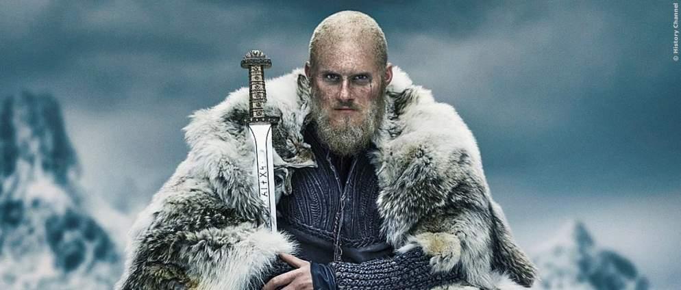 Vikings: Valhalla - Wer spielt mit in der neuen Serie?