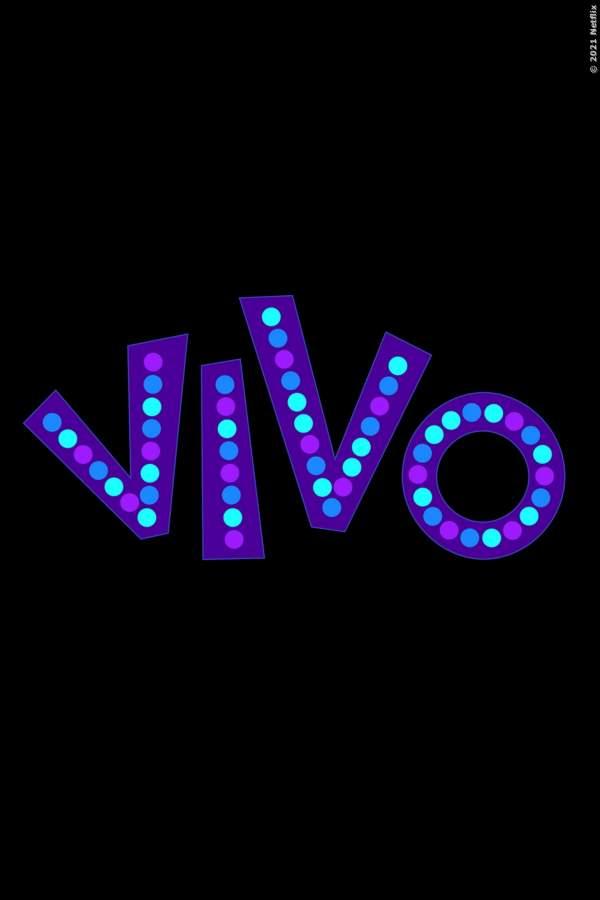 Vivo - Voller Leben - Film 2021