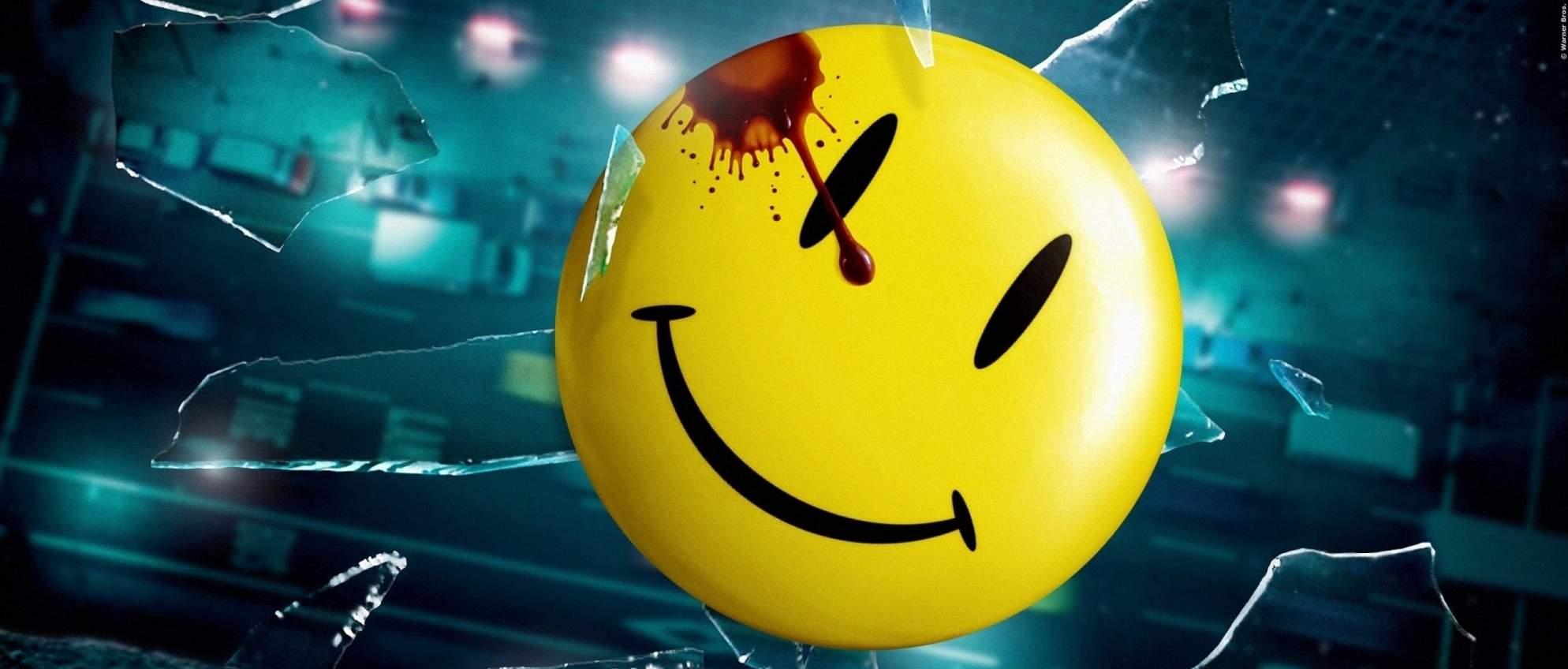 Watchmen Emoji