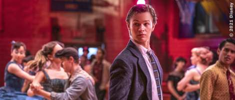 "Neuer Trailer zu Steven Spielbergs ""West Side Story"" - News 2021"
