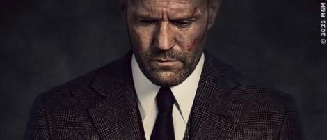 """""""The Bee Keeper"""": Neuer Jason Statham-Film wird irre - News 2021"""