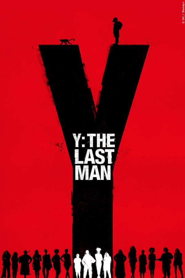 Y: The Last Man - Serie 2021