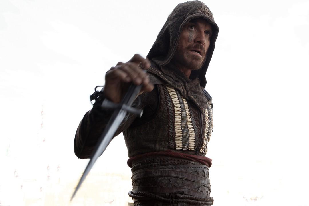 Assassins Creed: Dritter Deutscher Trailer zur Videogame Verfilmung - Bild 1 von 20