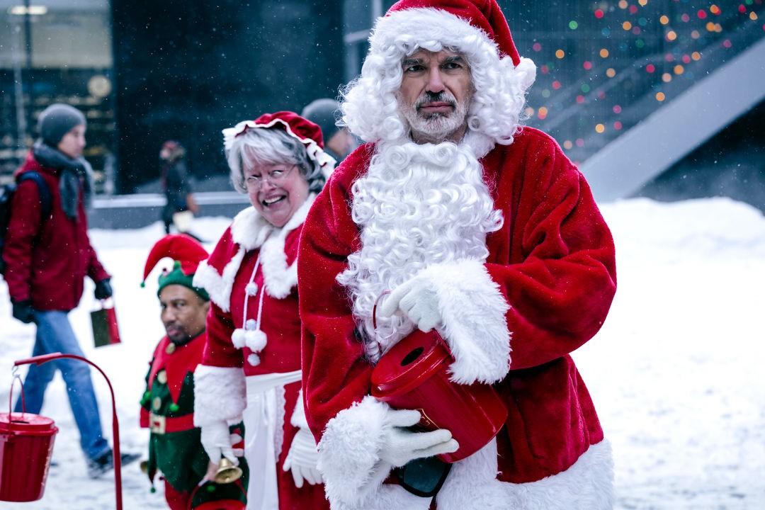 Bad Santa 2 Trailer - Bild 1 von 6