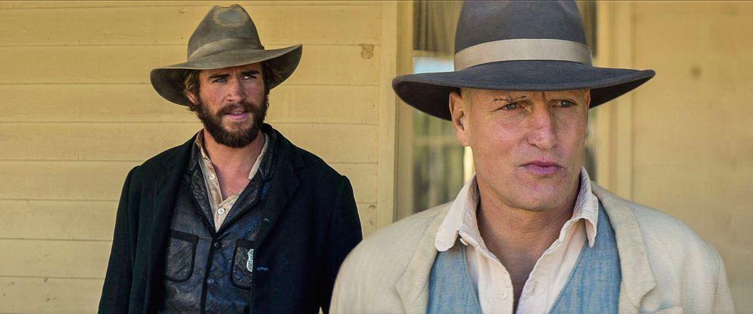 Das Duell: Exklusiver Clip zum Woody Harrelson-Western - Bild 1 von 12