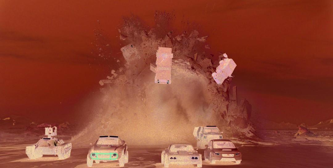 Diese Filmfehler habt ihr bei Fast And Furious bisher übersehen - Bild 9 von 10