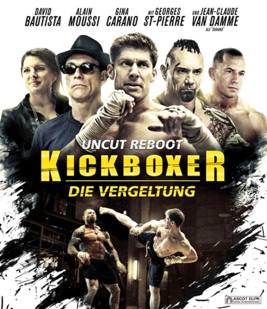 Kickboxer - Bild 5 von 8