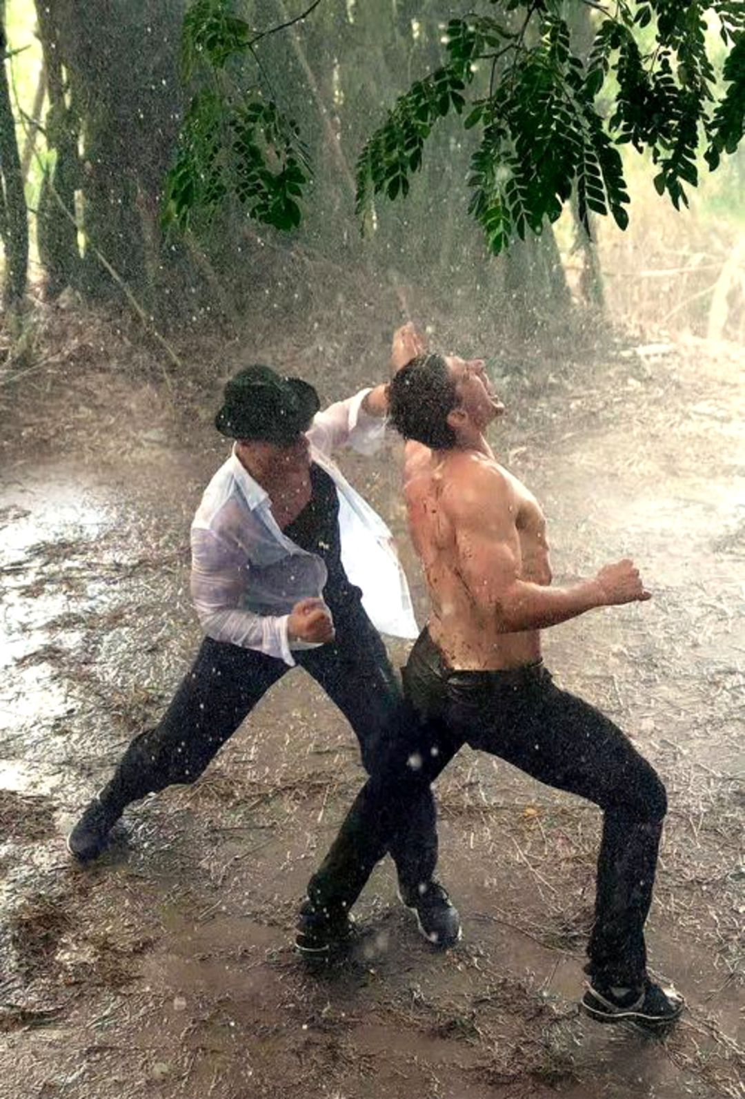 Kickboxer - Bild 8 von 8