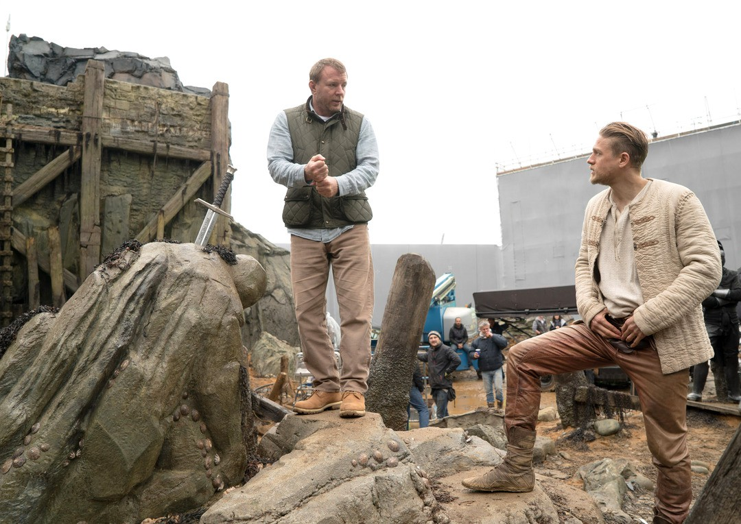 King Arthur: Neuer Trailer zum Fantasy-Abenteuer - Bild 4 von 4