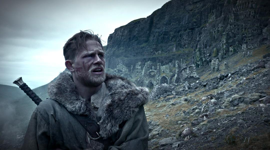 King Arthur: Neuer Trailer zum Fantasy-Abenteuer - Bild 2 von 4