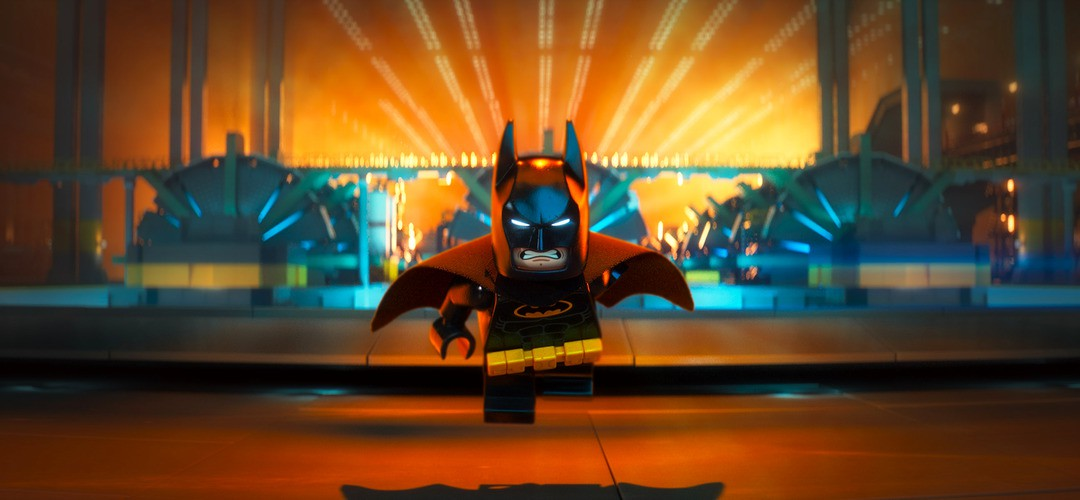 The Lego Batman Movie - Bild 22 von 23