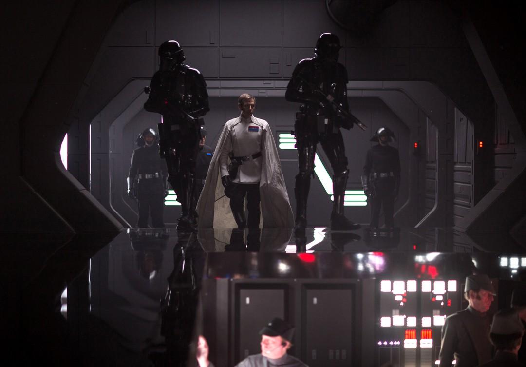 Rogue One: Heimkino Release zum 40 Jahre Star Wars-Jubiläum - Bild 1 von 84