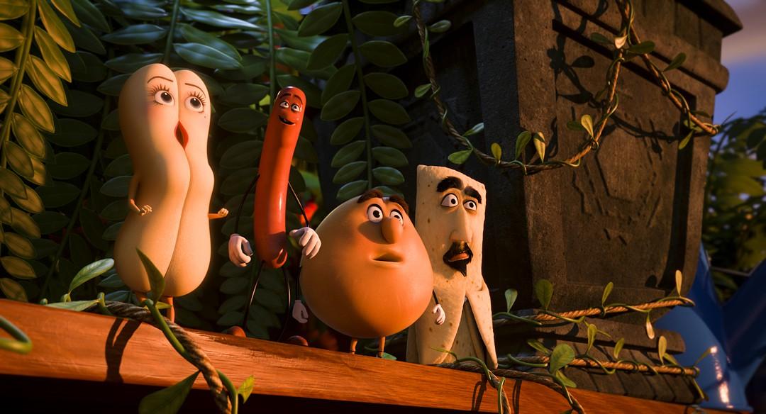 Sausage Party: Die derbsten Sprüche - Bild 3 von 10