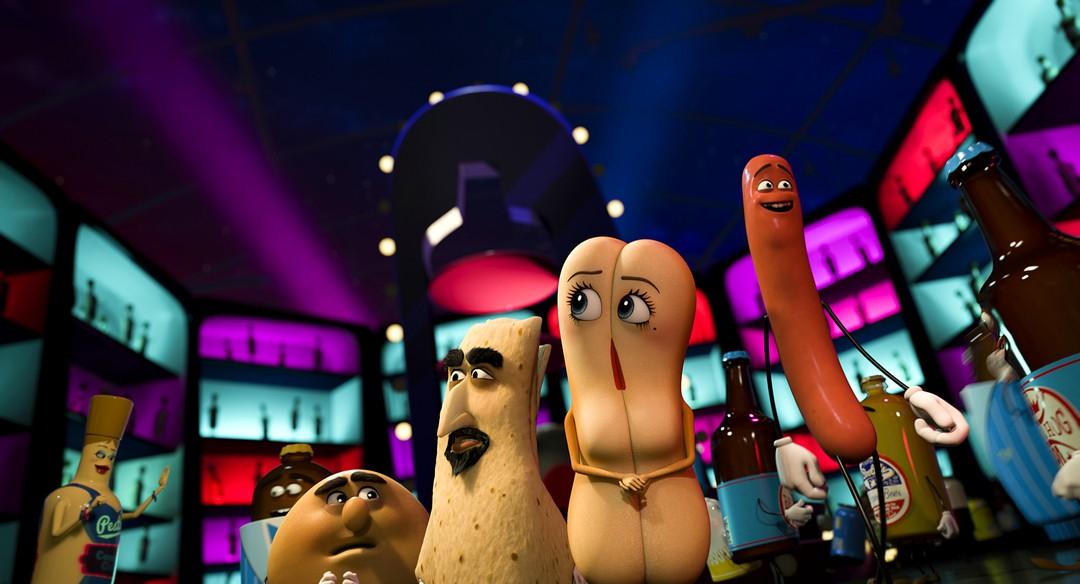 Sausage Party: Die derbsten Sprüche - Bild 9 von 10