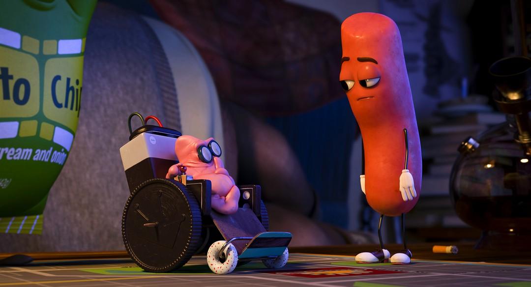 Sausage Party Trailer - Bild 1 von 20