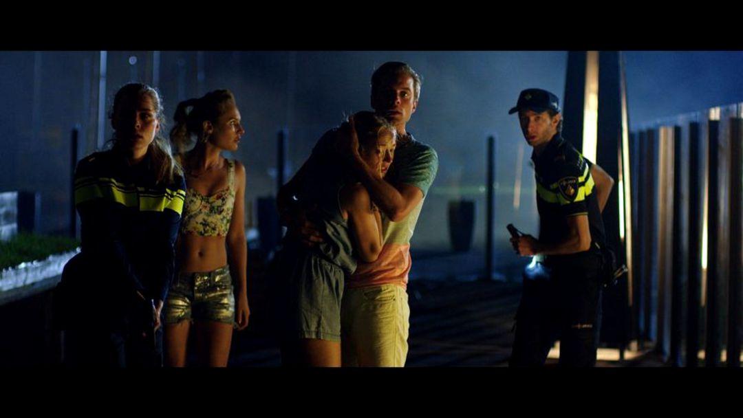 Scream Week: Trailer zum Horrorslasher - Bild 1 von 6