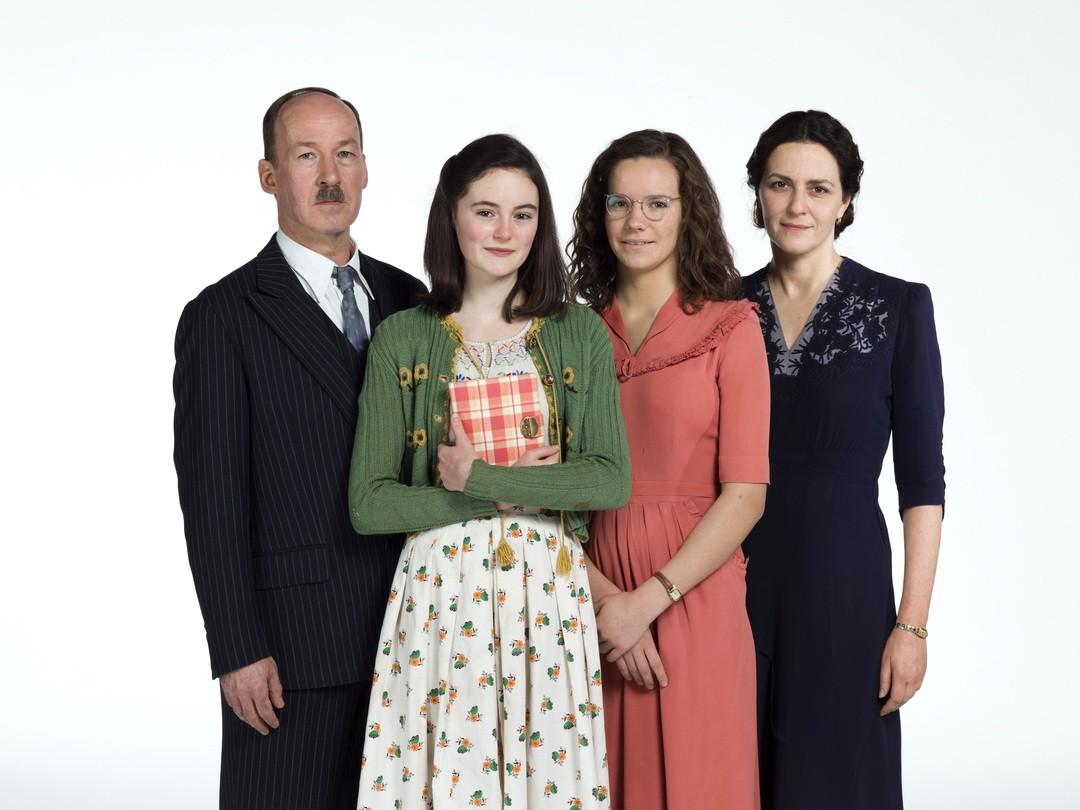Das Tagebuch der Anne Frank (2016) - Bild 2 von 2