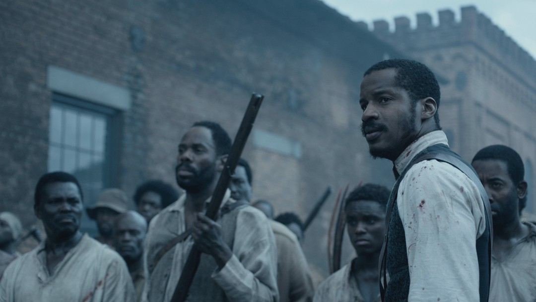 The Birth Of A Nation Trailer - Bild 1 von 23