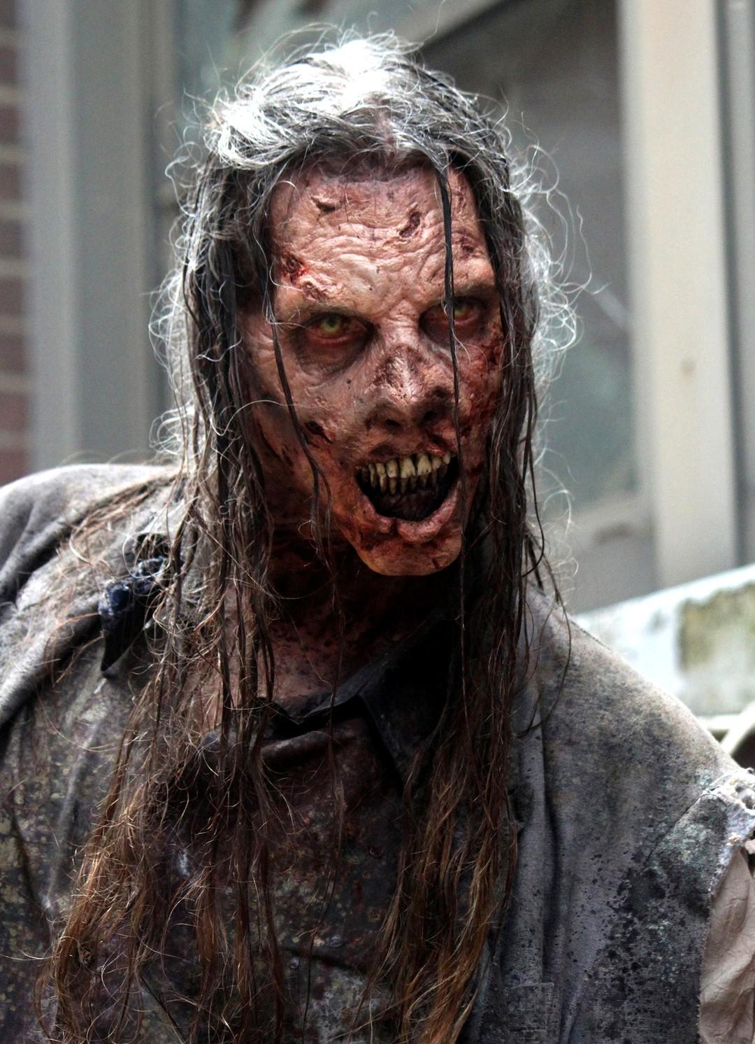 The Walking Dead: So schockierend war die erste Folge von Staffel 7 - Bild 1 von 10