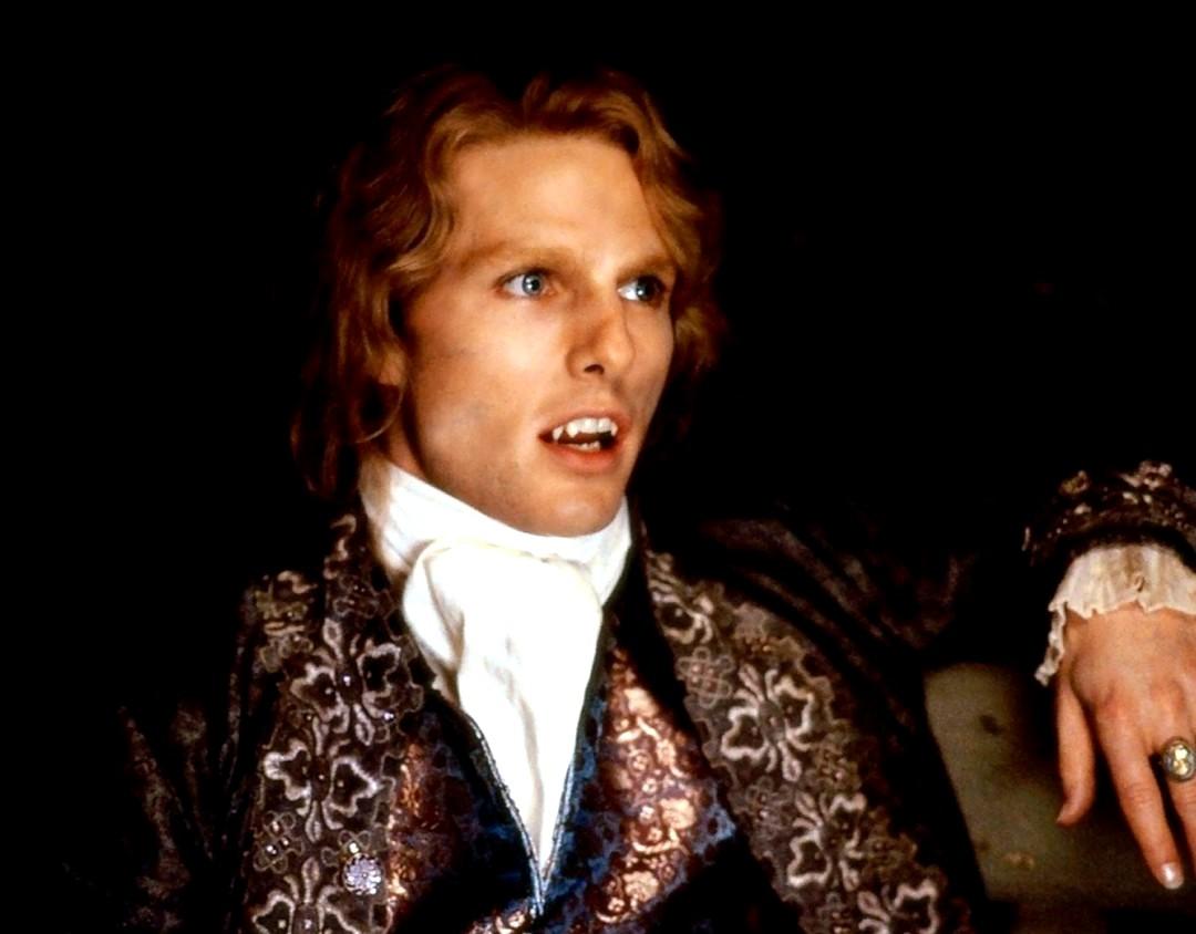 TOP 15 Heiße männliche Vampire - Bild 6 von 15