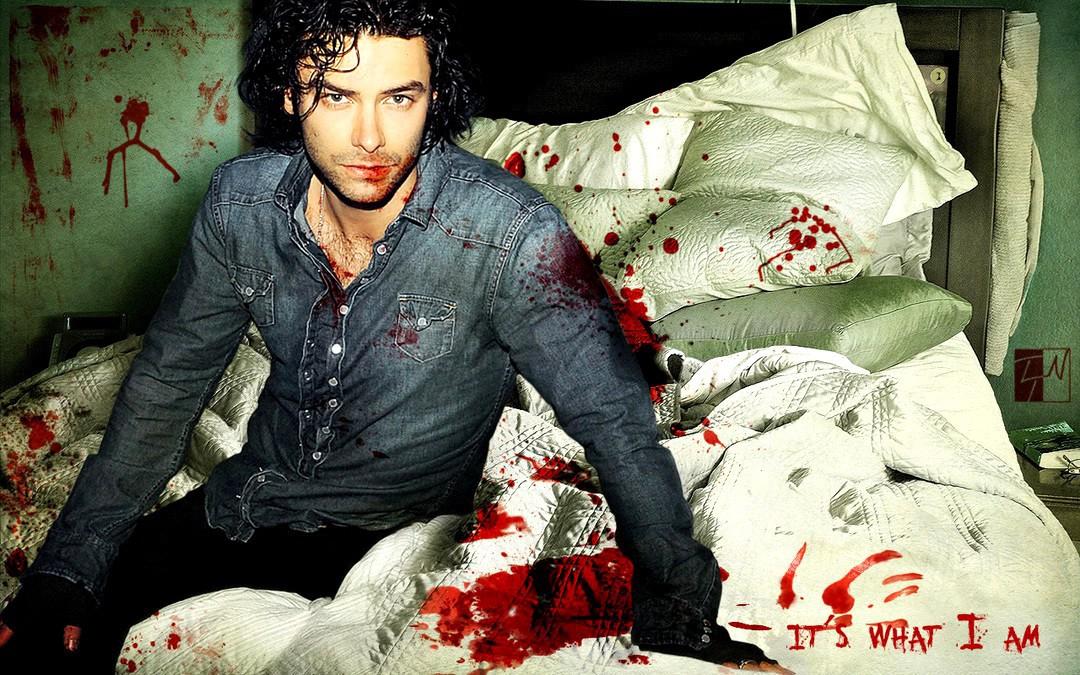 TOP 15 Heiße männliche Vampire - Bild 10 von 15