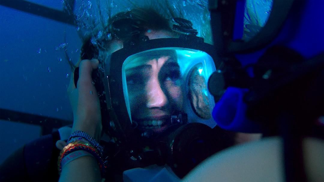 47 Meters Down - Neuer Trailer zum Hai-Horror - Bild 6 von 6